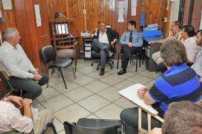 El juez de Faltas y propietarios de boliches acuerdan nuevas pautas