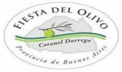 Coronel Dorrego: 6° Fiesta Provincial del Olivo