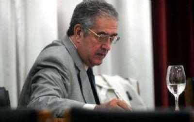 Pese a su internación, el Jury contra De Rosas seguirá