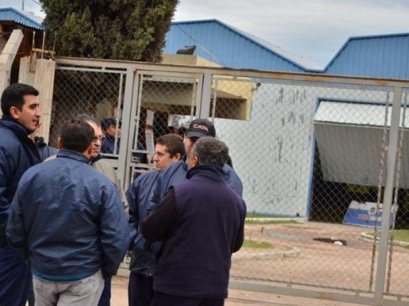San Luis: el transporte condicionó las actividades