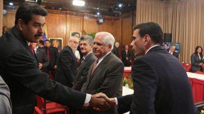 Henrique Capriles le advirtió a Maduro: 'O esto cambia o esto revienta, espero que esto cambie'