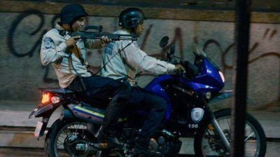 Ascienden a 41 los muertos por la crisis política en Venezuela