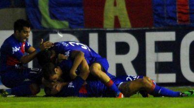 Por un golazo y la 'ley del ex', Tigre ganó y hundió aún más a All Boys en descenso
