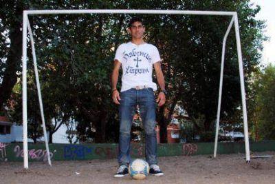 Ángel Vildozo, el goleador que se reinventó