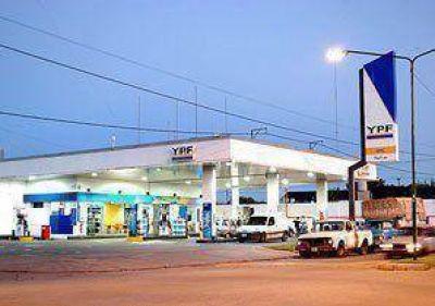 Rechazan medida cautelar por la tasa de combustibles