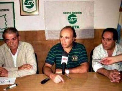 """Marchetti dijo que el cese del paro """"depende de Mondelez"""""""