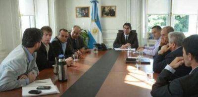 Productores de la región se reunieron con Capitanich