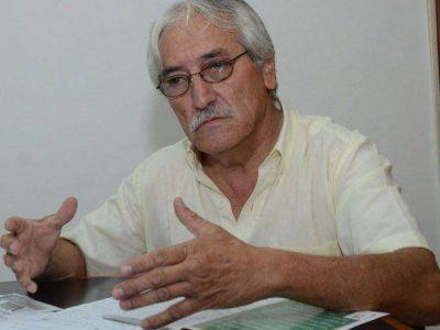 """Padovani: """"Lucho para que exista más conciencia vial"""""""