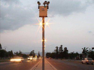Codelco alertó sobre el sistema de fotomultas