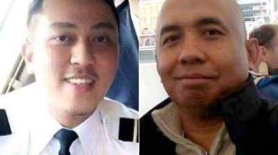 MH370: misteriosa llamada del copiloto antes de la desaparición