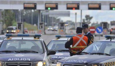 Habrá que pagar multas más caras por infracciones en las rutas