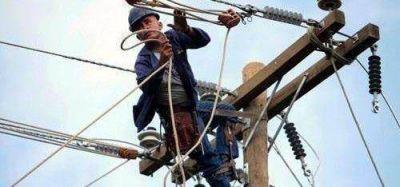 Cortes de energía programados para hoy y mañana en Córdoba