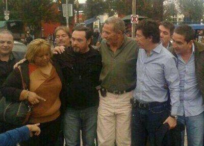 """""""Podríamos entrar en una guerra civil"""", declaró Gustavo Posse"""