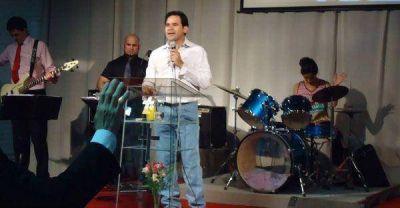 Destacan la labor de iglesias locales en la prevenci�n del consumo de drogas