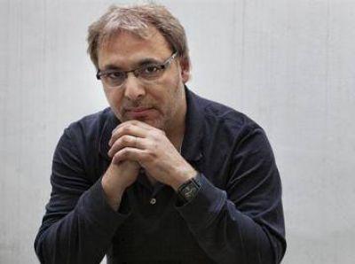 """Gabriel Rolón ofrece su """"Entrevista abierta"""" en Tres Arroyos"""