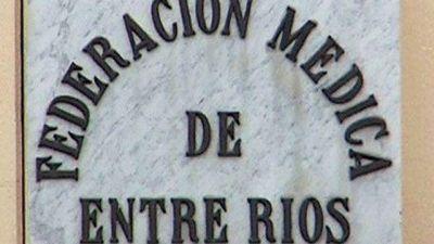 Se reunirán los Médicos para tratar arancelamientos