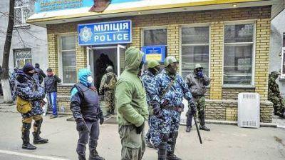 """Ucrania denuncia una """"agresión rusa"""" y ya hubo tiroteos"""