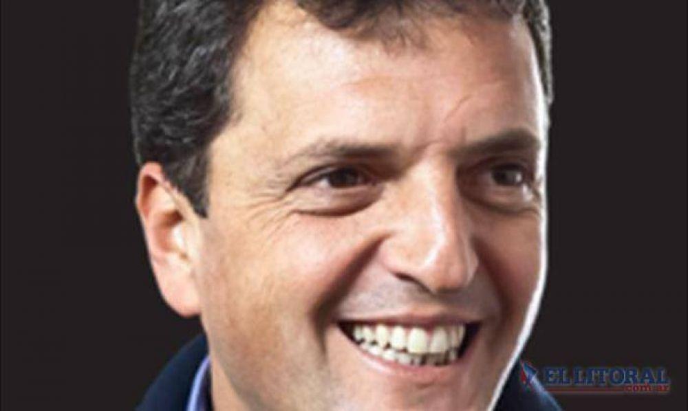 """Massa, Scioli, Macri y Urribarri entre los """"presidenciables"""" que llegarán a Corrientes"""