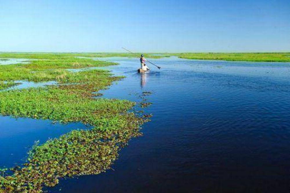 La reserva Iberá cumple 31 años de su creación