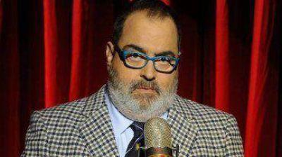 Cómo fue el rating del primer programa de Jorge Lanata