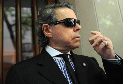 Revelan detalles de los sofisticados gastos que Oyarbide no declara