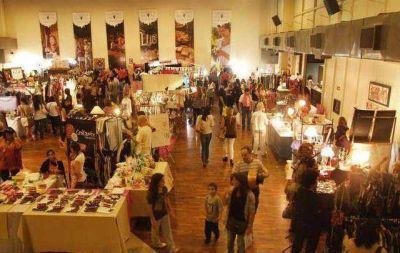 Feria de Artesanías, un clásico que se renueva año a año