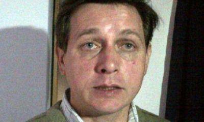 El diputado Claudio Wipplinger agredió a una periodista
