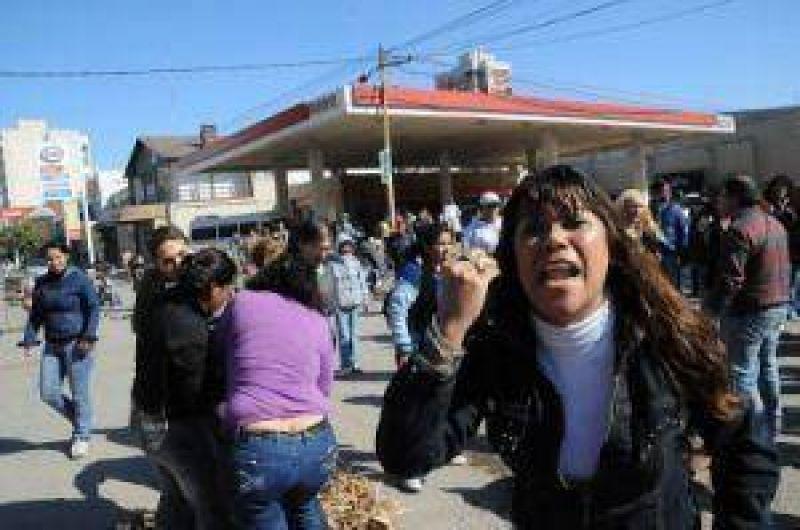 Nueva ola de reclamos, protestas y movilizaciones en Resistencia