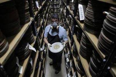 Museo del cine: el arca de los tesoros f�lmicos argentinos