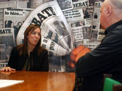 """Para el 2015 """"Desde el PRO, somos la alternativa"""""""