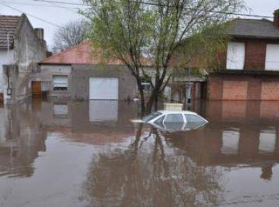 Los riesgos de inundaciones y la voz de los vecinos