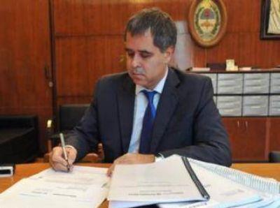 Concejales del FpV se reunieron con el ministro Rodríguez