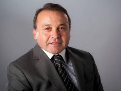 El legislador Ariel Rivero se hará cargo de la Legislatura