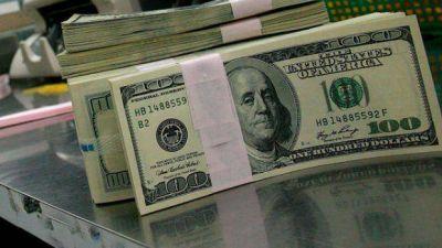 El dólar blue profundiza su caída y opera debajo de los $ 10,30