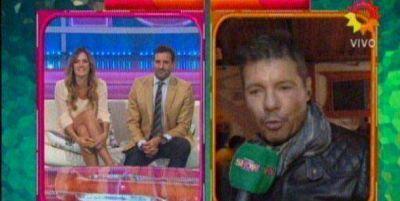 El divertido e irónico móvil de Marcelo Tinelli, después de un año y medio afuera de la televisión