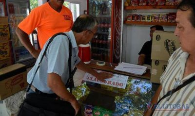 Clausuran locales por venta de bebidas alcoh�licas fuera de horario