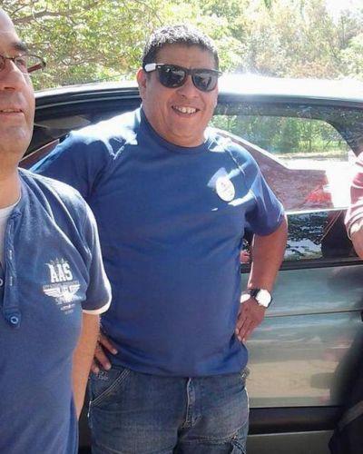 Relato de un posade�o en Valpara�so: �Es muy traum�tico lo que vivimos�