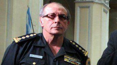 Piden que declare el jefe de la Policía Federal por el allanamiento que paró el juez Oyarbide