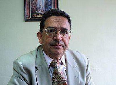 """López Salgado denunció """"solapados acuerdos"""" entre la UCR y el PJ en el Deliberante"""