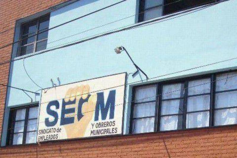 SEOM decidió paro por 48 horas con movilización para la próxima semana