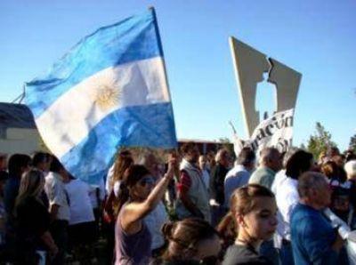 El FR impulsa la creación de la Semana de la Memoria
