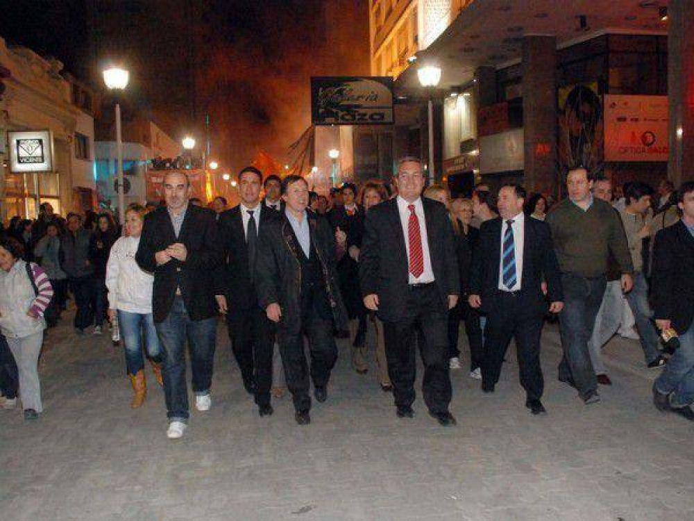 """La oposición reclamó el """"desarchivo"""" de la Causa Coprotur"""