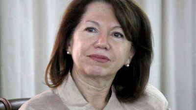 Miguel Isa inesperadamente recibirá a Sonia Escudero por el Pacto de Salta