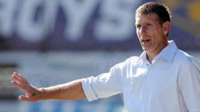 Palermo, muy cerca de asumir como entrenador de Arsenal, en reemplazo de Alfaro