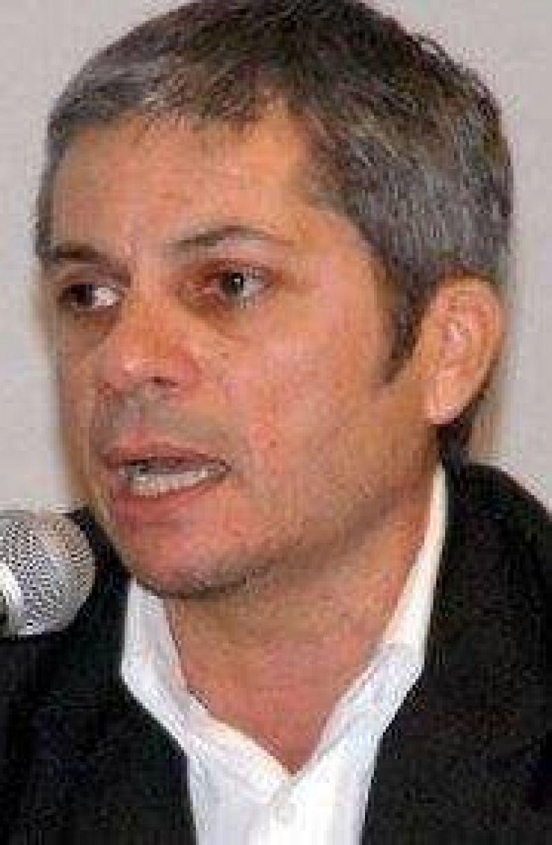 Municipales: La oferta fue insuficiente y paran el 22