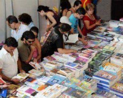 A tiempo: Uruguayenses en la Feria del Libro
