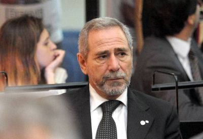 Más problemas para Ricardo Jaime: irá a juicio por el Belgrano Cargas