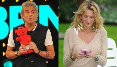 Sigue la guerra entre Beto Casella y Yanina Latorre