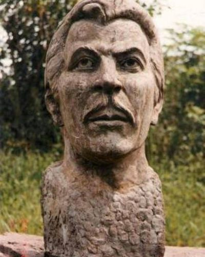 Homenajearán al poeta de Misiones, Alcibíades Alarcón, autor de Misionero y Guaraní