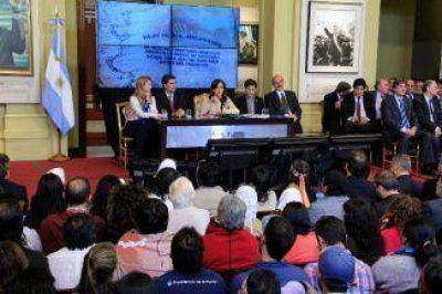 Berazategui apoya las medidas contra la precarización laboral